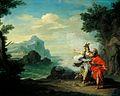 Giuseppe Bottani - Athena revealing Ithaca to Ulysses.jpg
