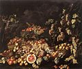 Giuseppe Recco - Still-Life with Fruit and Flowers - WGA19027.jpg