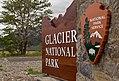 Glacier National Park Entrance Sign (29360715011).jpg