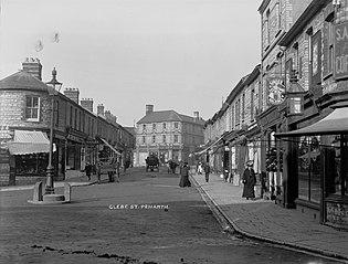 Glebe Street, Penarth