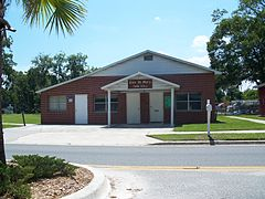 Glen Saint Mary town hall.jpg