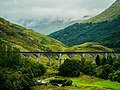 Glenfinnan Viaduct at Loch Shiel 2.jpg
