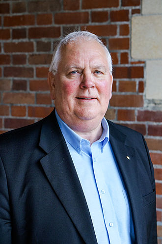Glenn Barr - Image: Glenn Barr