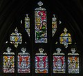 Gloucester Cathedral, Lady Chapel window N.III (30420761682).jpg