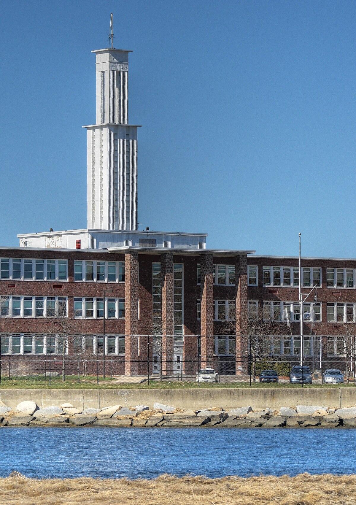 Gloucester High School (Massachusetts)