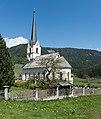 Gnesau Weissenbach evangelische Pfarrkirche 06052015 3277.jpg