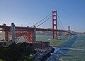 Golden Gate Bridge San Francisco April 2011 001.jpg