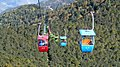 Gondolas, Jade Dragon Snow Mountain - panoramio.jpg