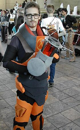 Gordon Freeman Cosplayreframed.jpg