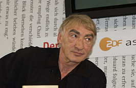 Gottfried John in 2003.
