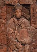 Gottfried von Spitzenberg Grave2.jpg