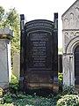 Gottlieb Taussig family grave, Vienna, 2017.jpg