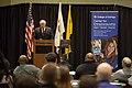Gov. Pat Quinn Speaks at Veterans 2 Entrepreneurs Event at College of DuPage 16 (11456270074) (2).jpg