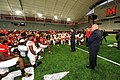 Governor Visits University of Maryland Football Team (36922137115).jpg