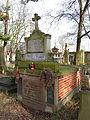 GróbJózefaMehoffera-CmentarzRakowicki-POL, Kraków.jpg