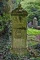 Grabstein von Karl Sell, Bergfriedhof Kessenich.jpg