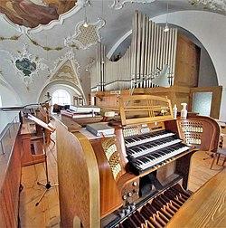 Grafing, (bei München), St. Ägidius (Siemann-Orgel) (11).jpg