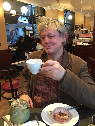 Graham Fellows - Fellows pictured in December 2017