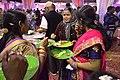 Grand Dinner - Odia Hindu Wedding Ceremony - Kamakhyanagar - Dhenkanal 2018-01-24 8666.JPG
