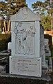 Grave of Emmy Brukner, Hietzinger Friedhof.jpg