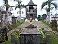 Grave of Leconte de Lisle.JPG
