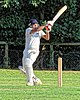 Great Canfield CC v Hatfield Heath CC at Great Canfield, Essex, England 15.jpg