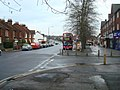 Green Lane, Chislehurst - geograph.org.uk - 725845.jpg