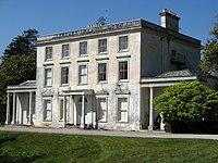 Greenway House - geograph.org.uk - 523469.jpg