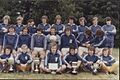 Group portrait of NCPE Senior Gaelic football team 1975-1976 (2) (9420313459).jpg