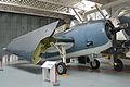 Grumman TBM-3S Avenger '46214 - X-3' (CF-KCG) (23653798663).jpg