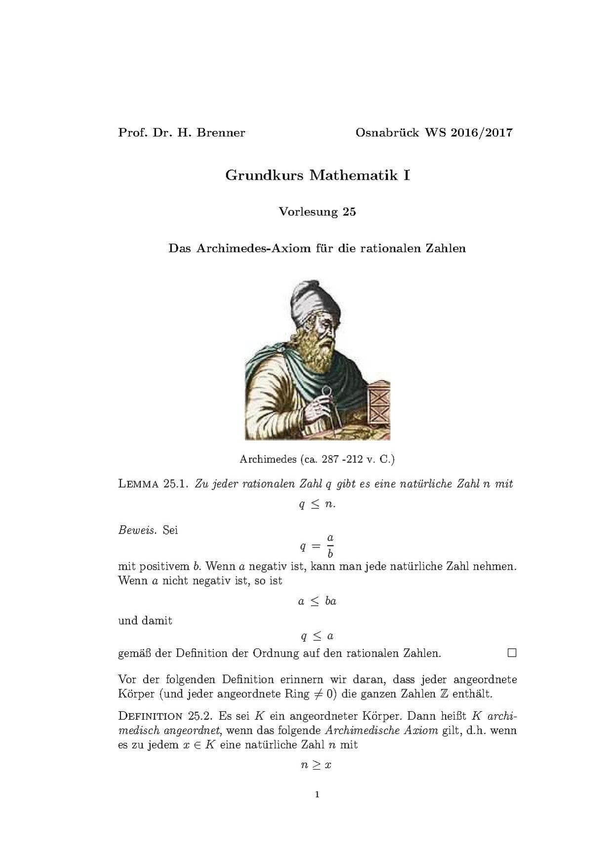 File:Grundkurs Mathematik (Osnabrück 2016-2017)Teil IVorlesung25.pdf ...
