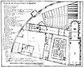 Grundriss des Dominikanerklosters 1785.jpg
