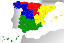 Segunda División B de España 2017-18 - Wikipedia, la enciclopedia libre