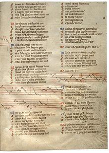 Middeleeuwse Literatuur Wikipedia