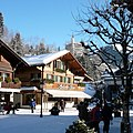Gstaad. Palace Hotel from The Promenade, Switzerland - panoramio.jpg