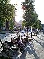 Guanggu Shangquan, Hongshan, Wuhan, Hubei, China - panoramio (6).jpg