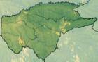 Guaviare Topographic 2.png