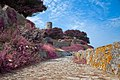 Guernsey Scenery - Violet HDR (14400760544).jpg