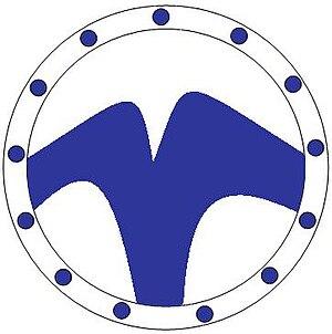 Watcher (Highlander) - The Watcher Symbol