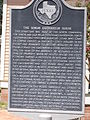 Gugenheim House marker Corpus Christi Texas.jpg
