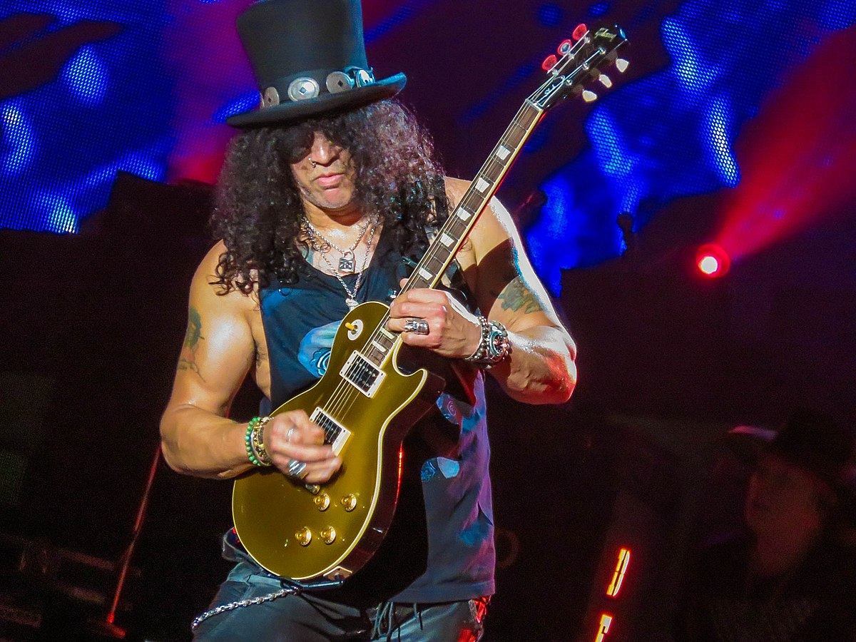 slash � wikipedia wolna encyklopedia