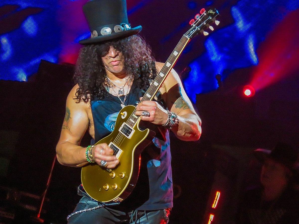 Slash (musician) - Wikipedia  Slash