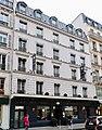 Hôtel Albar, 4 rue de la Pépinière, Paris 8e.jpg