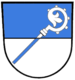 Coat of arms of Hüttisheim