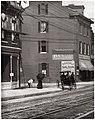 H. Kassel's Saloon on an unidentified street corner.jpg