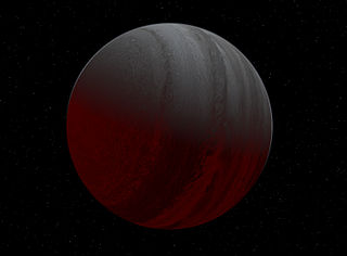 Hot Jupiter Planet type
