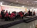 HKCL CWB 香港中央圖書館 Hong Kong Central Library exhibition hall 道教文化文物展覽 Chinese Taoism culture March 2019 SSG 08.jpg