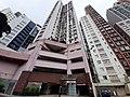 HK 半山區 Mid-levels 般咸道 Bonham Road buildings facade February 2020 SS2 32.jpg