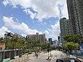 HK 城巴 619 CityBus 遊車河 tour view 觀塘區 Kwun Tong District 康寧道 Hong Ning Road 協和街 Hip Wo Street June 2020 SS2 15.jpg