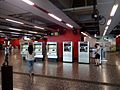HK 杏花邨站 Heng Fa Chuen MTR Station concourse May 2017 Lnv2 02.jpg